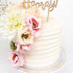 ForeverYours WeddingCake, Michelle en Maarten, WeddingCake Den Bosch, Bruidstaart Den Bosch