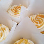 Slted Caramel Cheesecake, CupCakes Den Bosch