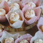 Wedding CupCake Love, Kamiel en Karlijn, bruidstaart 's-Hertogenbosch, bruidstaart den bosch