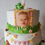 Vrolijke taart, Emma, Taart Den Bosch