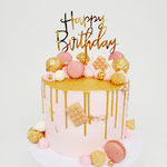 DeLuxe Cake, DeLuxe Cake Den Bosch