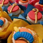 Sinterklaas CupCakes, CupCakes Den Bosch