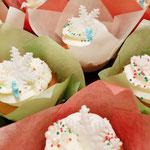 Christmas CupCakes, CupCakes Den Bosch