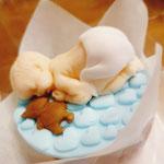 BabyBoy Sweettable, Genderreveal SweetTable, SweetTable Den Bosch