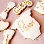 Baby on the way, Cookies Den Bosch