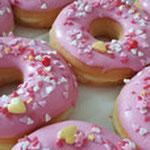 Donut Pink edition, Donuts Den Bosch