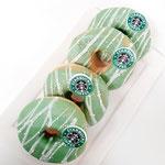 Starbucks SweetTable, SweetTable Den Bosch