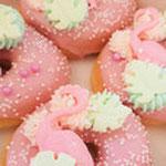 Flamingo Donuts, Donuts Den Bosch