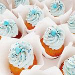 Blue Love, CupCakes Den Bosch