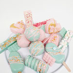 Boy or Girl Sweettable, Genderreveal SweetTable, SweetTable Den Bosch