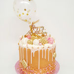 BlingBling Cake, Tem, Taart Den Bosch