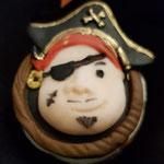 Piraten CupCakes, CupCakes Den Bosch