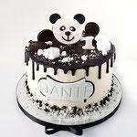 Pandataart Dantè, taart Den Bosch