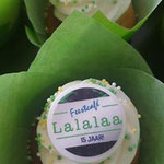 Feestcafe Lalala CupCakes