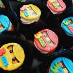 Ninjago, CupCakes Den Bosch