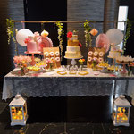 Wedding SweetTable, Love is all around SweetTable, SweetTable Den Bosch