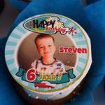 Steven, CupCakes Den Bosch