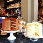 Chocolade taarten, in opdracht Robbies Den Bosch
