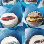 Auto CupCakes, CupCakes Den Bosch