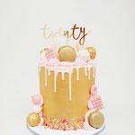 Twenty, DeLuxe Cake, DeLuxe Cake Den Bosch