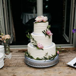 Pioen Bruidstaart Natalie, bruidstaart 's-Hertogenbosch, bruidstaart den bosch
