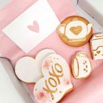 Cookiegram, koekjes per post, koekjes Den Bosch