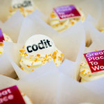 Codit, CupCakes Den Bosch