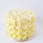 SweetTable Yelllow, Jose Cuypers Mode Nuenen, Strawberry Cake,  Sweettable Den Bosch