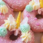 Unicorn Donuts, Donuts Den Bosch