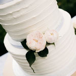 Details White Love Bruidstaart, Sander en Iris, bruidstaart 's-Hertogenbosch, bruidstaart den bosch