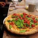 Pizza Topolina