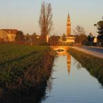 Sarmego - il campanile