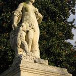 Villa Godi Piovene (particolare)