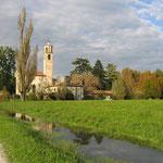 Villa Godi Piovene - Oratorio La Favallina