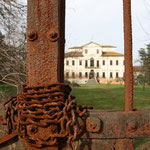 Villa Bettinardi (particolare)