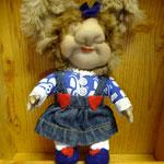 Troll klein 38 euro, Island Troll, Kunsthandwerk im Gudwork