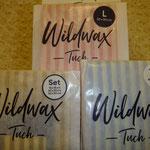 Wildwax Tücher, Baumwolle in Bienenwachs getränkt