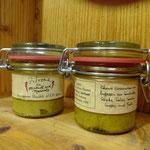 Zitrone in Oliven Öl und Chilli, Wonnegauer Ölmühle