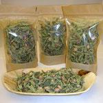 Vervene Tee mit Rosenknospen aus Marokko, 4 euro