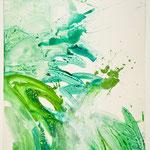 Blau-Grünes Bild mittel 1  (Vielen Dank an den Fotografen der Alten Mitte!)