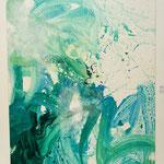 Blau-Grünes Bild mittel 2  (Vielen Dank an den Fotografen der Alten Mitte!)