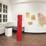 Ausstellungsraumpanorama II