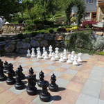Das Rießen Schach