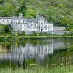 Kylmore Abbey