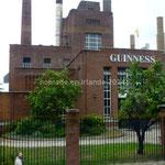 Dublin, Brasserie Guinness