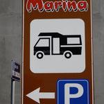 Korenica, Bistro Marina