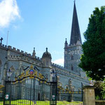 Londonderry, St Columb's Cathedral
