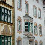 Dans le col du Brenner l'influence autrichienne se fait sentir même du côté italien.