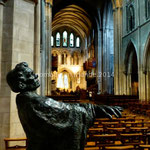 Dublin, St Patrick's Cathedral