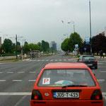Sarajevo: la tristement célèbre Sniper Alley